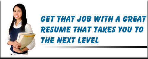 Student Resume Service