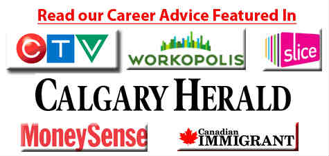 Resume Calgary Media Creditials