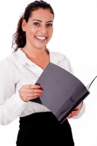 Professional Women Resume Service